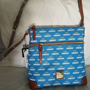 Crossbody Dooney and Bourke chargers